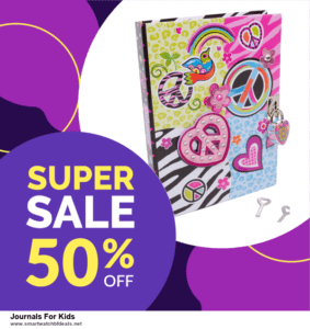 6 Best Journals For Kids Black Friday 2020 and Cyber Monday Deals | Huge Discount