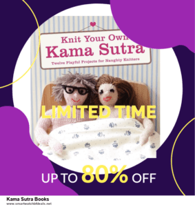13 Exclusive Black Friday and Cyber Monday Kama Sutra Books Deals 2020