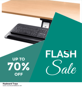 10 Best Keyboard Trays Black Friday 2020 and Cyber Monday Deals Discount Coupons
