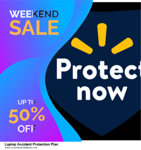 13 Exclusive Black Friday and Cyber Monday Laptop Accident Protection Plan Deals 2020