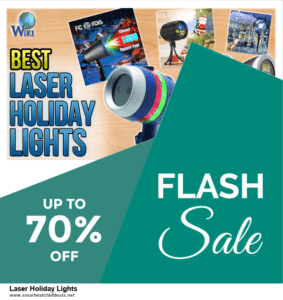 Top 5 Black Friday and Cyber Monday Laser Holiday Lights Deals 2020 Buy Now