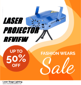 Top 5 Black Friday 2020 and Cyber Monday Laser Stage Lighting Deals [Grab Now]