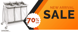 Top 11 Black Friday and Cyber Monday Laundry Sorters 2020 Deals Massive Discount