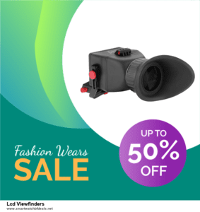 10 Best Lcd Viewfinders Black Friday 2020 and Cyber Monday Deals Discount Coupons