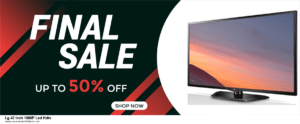 10 Best Lg 42 Inch 1080P Led Hdtv Black Friday 2020 and Cyber Monday Deals Discount Coupons