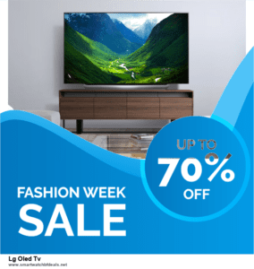 Top 5 Black Friday and Cyber Monday Lg Oled Tv Deals 2020 Buy Now