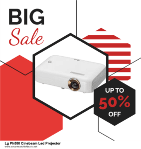 10 Best Lg Ph550 Cinebeam Led Projector Black Friday 2020 and Cyber Monday Deals Discount Coupons