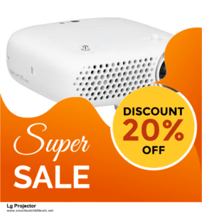 5 Best Lg Projector Black Friday 2020 and Cyber Monday Deals & Sales