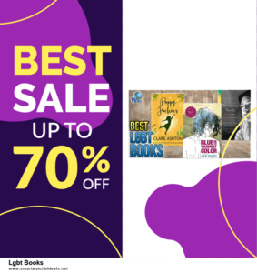 9 Best Lgbt Books Black Friday 2020 and Cyber Monday Deals Sales