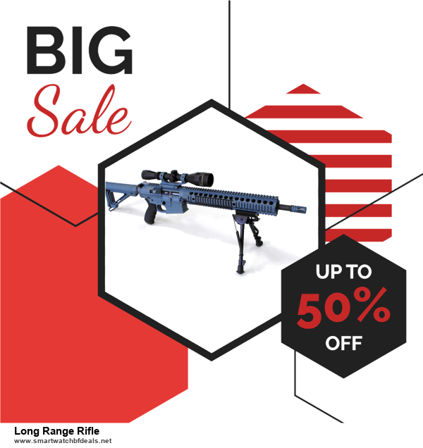 Grab 10 Best Black Friday and Cyber Monday Long Range Rifle Deals & Sales
