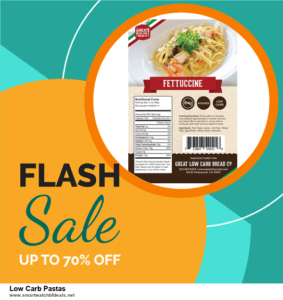 6 Best Low Carb Pastas Black Friday 2020 and Cyber Monday Deals | Huge Discount