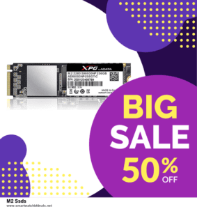 10 Best Black Friday 2020 and Cyber Monday  M2 Ssds Deals | 40% OFF