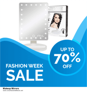 10 Best Black Friday 2020 and Cyber Monday  Makeup Mirrors Deals | 40% OFF