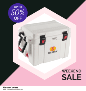 List of 10 Best Black Friday and Cyber Monday Marine Coolers Deals 2020