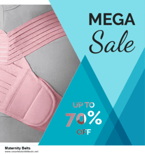 Top 5 Black Friday and Cyber Monday Maternity Belts Deals 2020 Buy Now