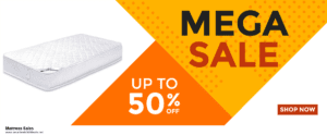 Grab 10 Best Black Friday and Cyber Monday Mattress Sales Deals & Sales
