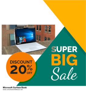 10 Best Black Friday 2020 and Cyber Monday  Microsoft Surface Book Deals   40% OFF