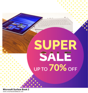 9 Best Microsoft Surface Book 2 Black Friday 2020 and Cyber Monday Deals Sales