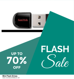 10 Best Mini Flash Drives Black Friday 2020 and Cyber Monday Deals Discount Coupons