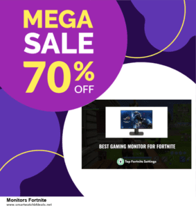5 Best Monitors Fortnite Black Friday 2020 and Cyber Monday Deals & Sales