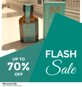 5 Best Moroccan Oils Black Friday 2020 and Cyber Monday Deals & Sales