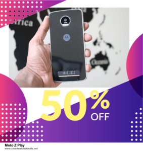 9 Best Moto Z Play Black Friday 2020 and Cyber Monday Deals Sales