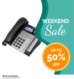 13 Best Black Friday and Cyber Monday 2020 Multi Line Phones Deals [Up to 50% OFF]