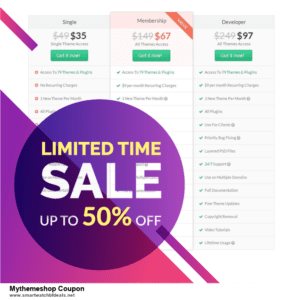List of 6 Mythemeshop Coupon Black Friday 2020 and Cyber MondayDeals [Extra 50% Discount]