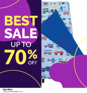 13 Best Black Friday and Cyber Monday 2020 Nap Mats Deals [Up to 50% OFF]