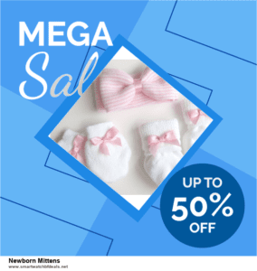 Top 5 Black Friday and Cyber Monday Newborn Mittens Deals 2020 Buy Now