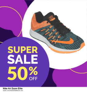 Top 5 Black Friday 2020 and Cyber Monday Nike Air Zoom Elite Deals [Grab Now]