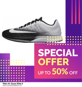 Top 11 Black Friday and Cyber Monday Nike Air Zoom Elite 9 2020 Deals Massive Discount