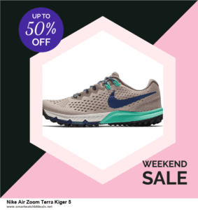 5 Best Nike Air Zoom Terra Kiger 5 Black Friday 2020 and Cyber Monday Deals & Sales