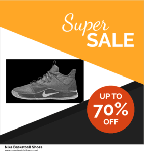 10 Best Black Friday 2020 and Cyber Monday  Nike Basketball Shoes Deals | 40% OFF