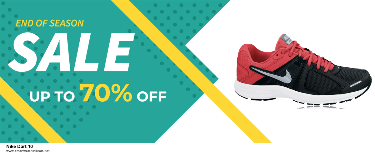 9 Best Black Friday and Cyber Monday Nike Dart 10 Deals 2020 [Up to 40% OFF]