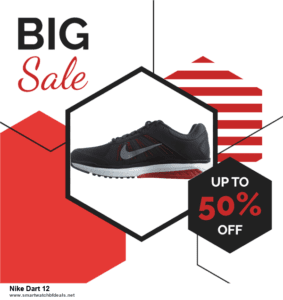Grab 10 Best Black Friday and Cyber Monday Nike Dart 12 Deals & Sales