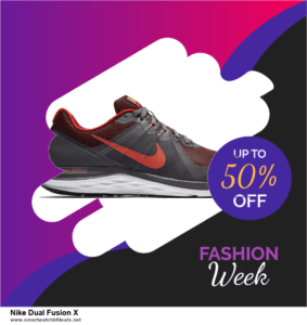 13 Exclusive Black Friday and Cyber Monday Nike Dual Fusion X Deals 2020