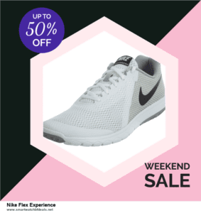 13 Best Black Friday and Cyber Monday 2020 Nike Flex Experience Deals [Up to 50% OFF]