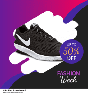 Top 5 Black Friday 2020 and Cyber Monday Nike Flex Experience 5 Deals [Grab Now]
