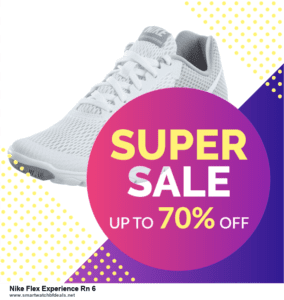 List of 6 Nike Flex Experience Rn 6 Black Friday 2020 and Cyber MondayDeals [Extra 50% Discount]