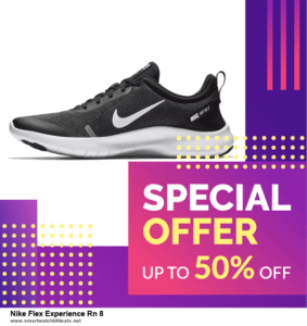 List of 10 Best Black Friday and Cyber Monday Nike Flex Experience Rn 8 Deals 2020