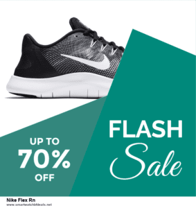 List of 10 Best Black Friday and Cyber Monday Nike Flex Rn Deals 2020