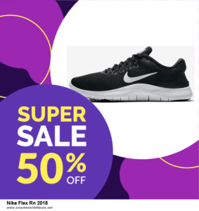 Top 5 Black Friday and Cyber Monday Nike Flex Rn 2018 Deals 2020 Buy Now