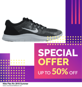 5 Best Nike Flex Rn 2018 Summer Black Friday 2020 and Cyber Monday Deals & Sales