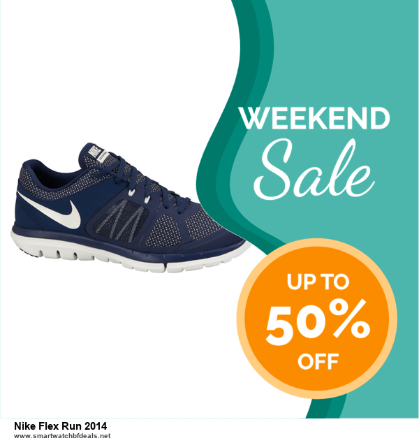 9 Best Black Friday and Cyber Monday Nike Flex Run 2014 Deals 2020 [Up to 40% OFF]