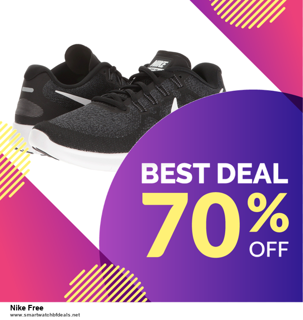 Top 11 Black Friday and Cyber Monday Nike Free 2020 Deals Massive Discount