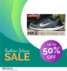 Top 11 Black Friday and Cyber Monday Nike Free 4 0 2020 Deals Massive Discount