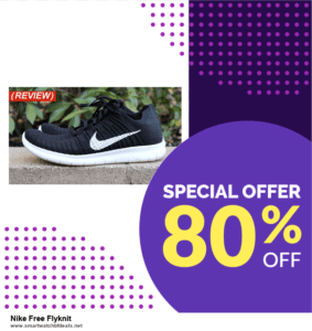 10 Best Black Friday 2020 and Cyber Monday  Nike Free Flyknit Deals | 40% OFF