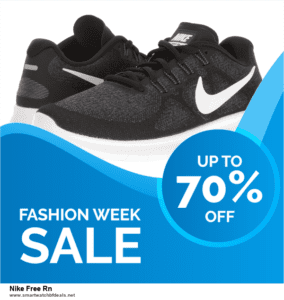 Top 5 Black Friday and Cyber Monday Nike Free Rn Deals 2020 Buy Now