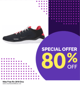 13 Best Black Friday and Cyber Monday 2020 Nike Free Rn 2018 Dna Deals [Up to 50% OFF]